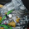 Двигатель ЗМЗ-66 для автомобиля ГАЗ-66, Новосибирск