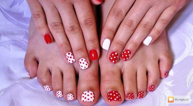 Идеи покрытия ногтей гель лаком фото ноги