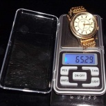 Продам Весы карманные новые 0.01 - 200 грамм карманные новые, Новосибирск
