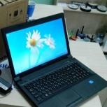 Ноутбук Lenovo B590 - два ядра, 4 гига, Новосибирск