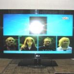 ЖК телевизор LG, Новосибирск
