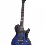 гитара SCHECTER BLACKJACK SLS SOLO-6 PASSIVE, Новосибирск