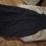 продам длинное платье летнее для беременных  р. 44-46 в ОТС, Новосибирск