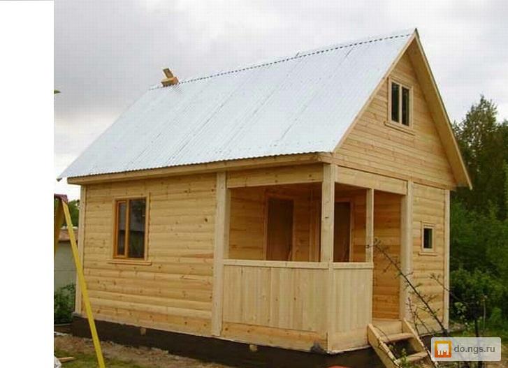 балашиха строительство дома бани из бруса