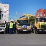 эвакуатор Грузовой и легковой, Новосибирск