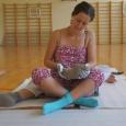 Обучение тайскому массажу (ленивой йоге) в одежде 4-5 апреля в Москве!, Новосибирск
