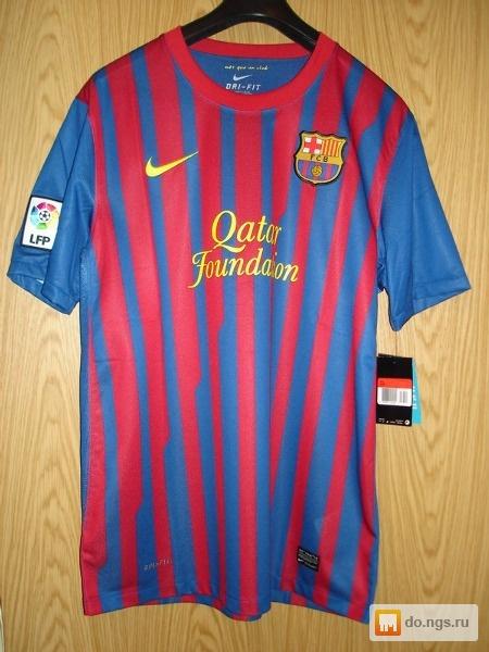 Одежда Фк Барселона