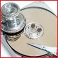 Восстановление данных с hdd. Все сложные случаи.  Опыт 15 лет. Зстк, Новосибирск