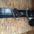 Комплект из сноуборда, креплений и ботинок топ-класса, k2, катан 1 раз, Новосибирск