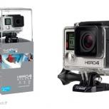 Продам недорого экшн-камеру GoPro Hero4 Silver РСТ! Б/у, Новосибирск