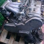Двигатель 1mz+ коробка на Toyota Harrier 3 л., Новосибирск