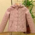 Benetton 2 курточки для девочки на рост 150 см, Новосибирск