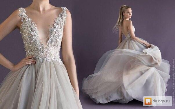 Фото свадебных платьев от дизайнеров