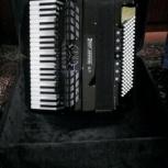 Продам аккордеон Bugari, Новосибирск