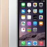 Apple iPhone 6 Plus 16gb, Новосибирск