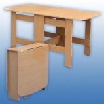 Стол-книжка 1! Большой ассортимент мебели для дома!, Новосибирск