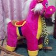 Продам лошадку - качалку, Новосибирск