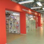 Торговое оборудование, дизайн магазинов, Новосибирск