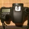 Продам фотоаппарат Canon EOS 7D body, Новосибирск