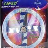 продам летающую тарелку (magic ufo) игрушка-фокус, Новосибирск