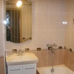 Мелкий ремонт ванной комнаты, Новосибирск