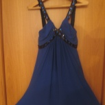 Вечернее платье. Размер 44, Новосибирск