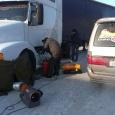 Отогрев авто в мороз, круглосуточно!, Новосибирск