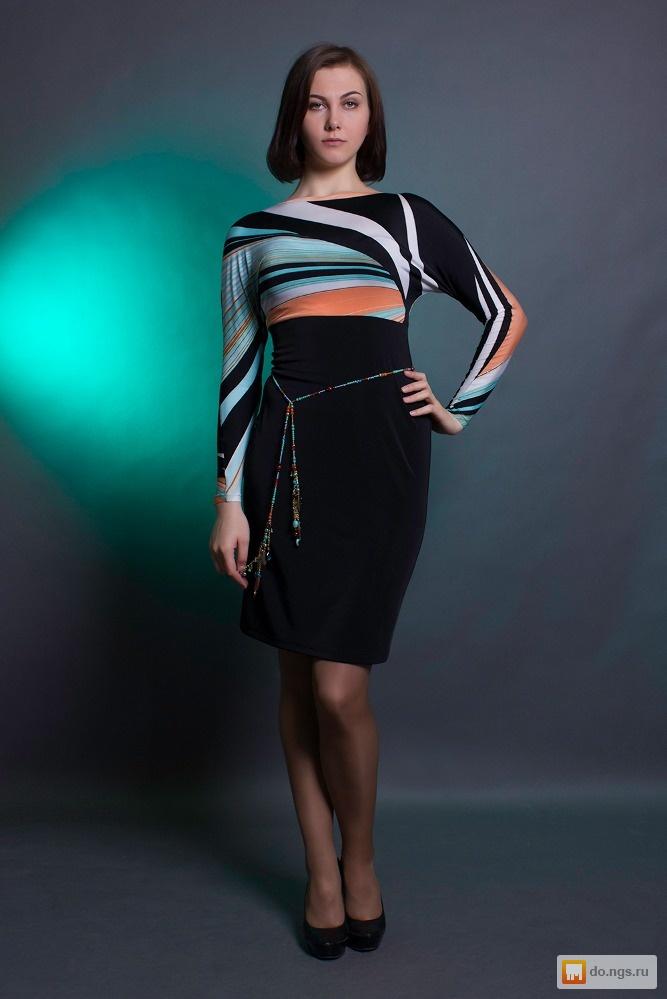 Женская одежда под реализацию оптом