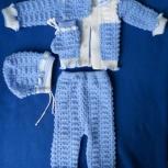 продам новый теплый костюм, Новосибирск