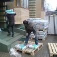 Подъём стройматериалов. Вывоз мусора. Услуги грузчиков, грузчики, Новосибирск