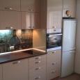 Кухонный гарнитур на заказ, Новосибирск