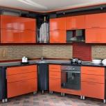 """Кухня на заказ """"Лада-37"""", Новосибирск"""