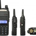 Продам новую рацию (радиостанцию) BaoFeng UV-82, Новосибирск