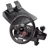 Руль Logitech Driving Force GT, Новосибирск