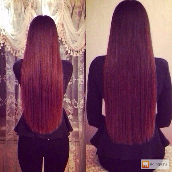 прически на длинные волосы ниже пояса