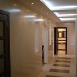 Качественные ремонтно-отделочные работы квартир, офисов, дач, Новосибирск