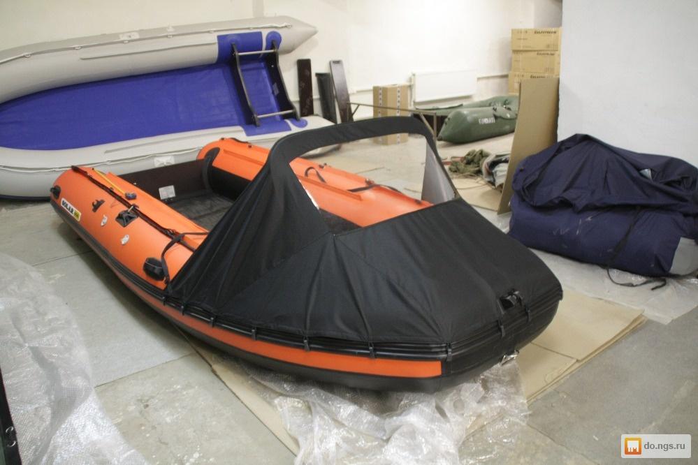 способ ремонта лодки пвх