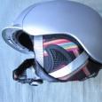 Горнолыжный шлем и маска в комплекте, Новосибирск