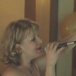 Диджей-вокалистка на ваше торжество!, Новосибирск