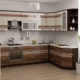Кухонные гарнитуры за 3 дня напрямую со склада, цены за комплект, Новосибирск
