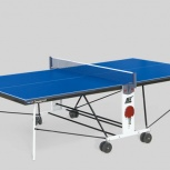Теннисный стол домашний Start Line Compact С Сеткой 6042, Новосибирск