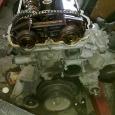 Продам двигатель BMW М52ТУ, 206S4 E39, Новосибирск