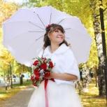 Свадебные шубки, Новосибирск