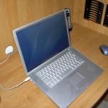 Ноутбук Apple, Новосибирск