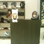 Тумба-прилавок торговая, стол для продавца, Новосибирск