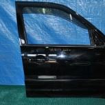 Продам правые передние: крыло и дверь на Mazda Tribute, Новосибирск