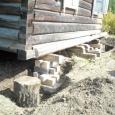 Ремонт/замена/укрепление/заливка фундамента под дома, бани, строения, Новосибирск