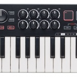 Samson Graphite M25 Mini - USB MIDI клавиатура, 25 клавиш, Новосибирск