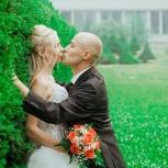 Свадебная фотосъёмка, Новосибирск