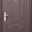 """Дверь входная """"Е40М"""" (Эконом) шт, Новосибирск"""